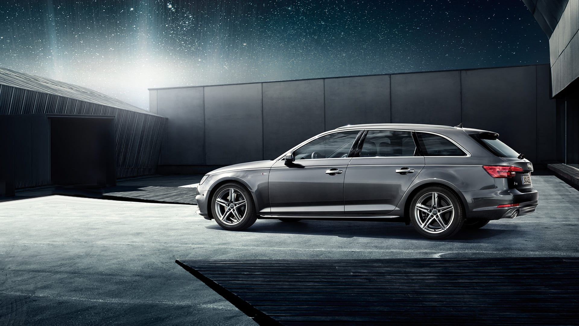 Audi etron sportback concept fiyat 2