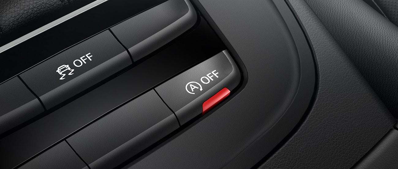 Start-stop sistemi > Teknoloji > Audi Türkiye