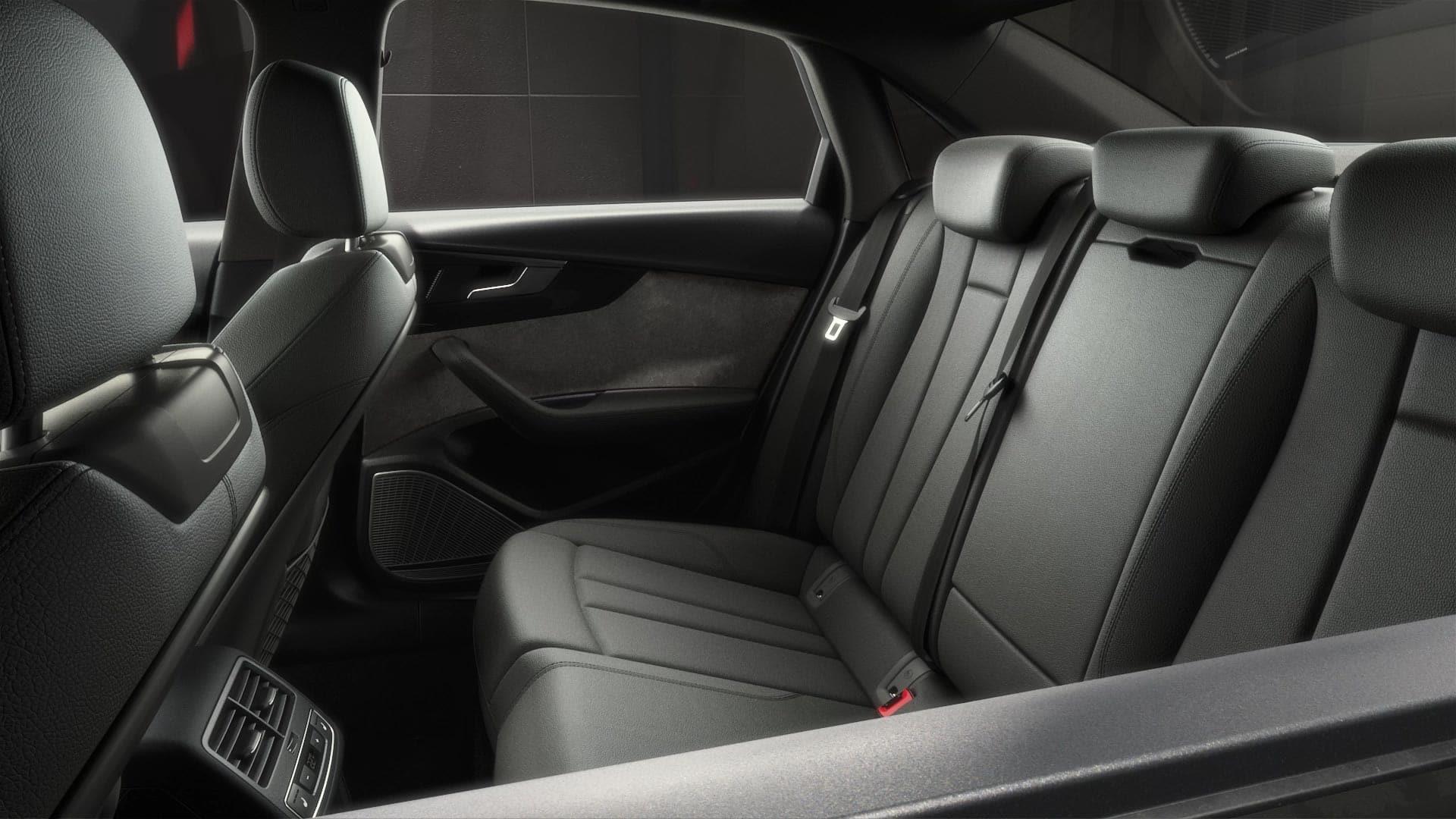 A4 Sedan 2019 A4 Audi Turkiye